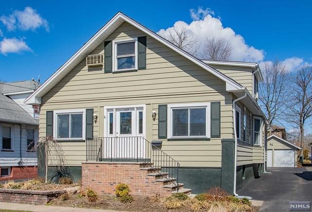 169 Cedar Avenue, Hawthorne, NJ 07506 (MLS #1911515) :: Team Francesco/Christie's International Real Estate