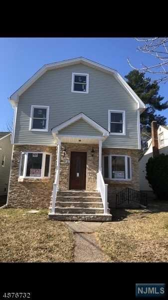 21 Dawson Avenue, Clifton, NJ 07012 (MLS #1911524) :: William Raveis Baer & McIntosh