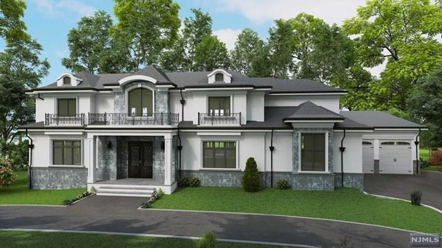 11 Edgewood Street, Tenafly, NJ 07670 (MLS #1911529) :: Team Francesco/Christie's International Real Estate