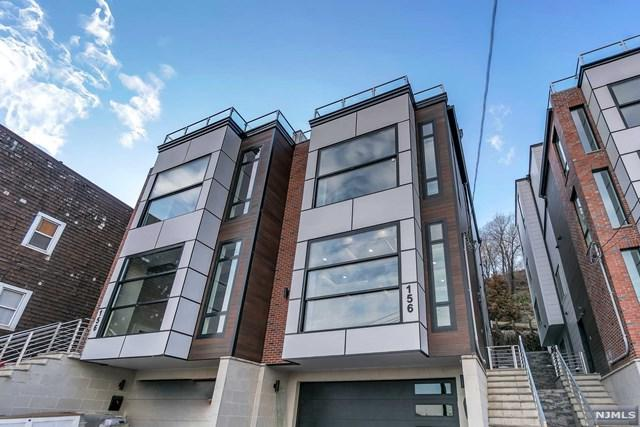 156 Undercliff Avenue B, Edgewater, NJ 07020 (MLS #1911533) :: Team Francesco/Christie's International Real Estate