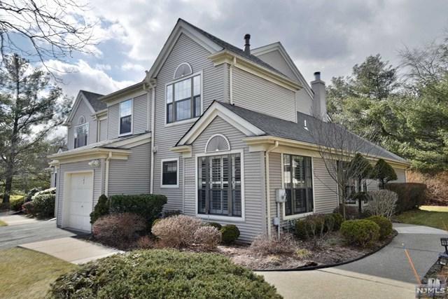 147 Moramarco Court, Mahwah, NJ 07430 (MLS #1911536) :: Team Francesco/Christie's International Real Estate