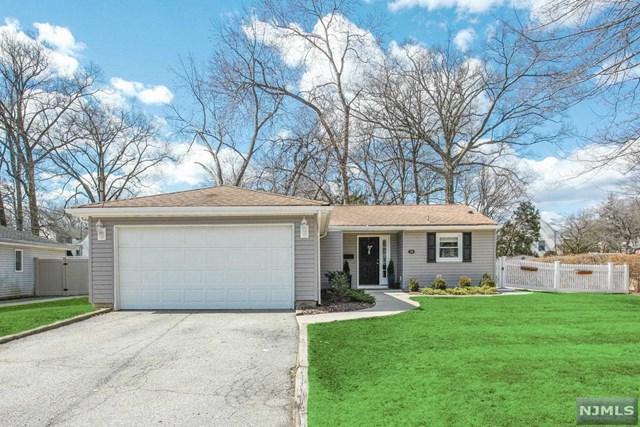 59 Eagle Drive, Emerson, NJ 07630 (MLS #1911542) :: Team Francesco/Christie's International Real Estate
