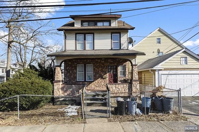 115 Albion Street, Passaic, NJ 07055 (#1911550) :: Group BK
