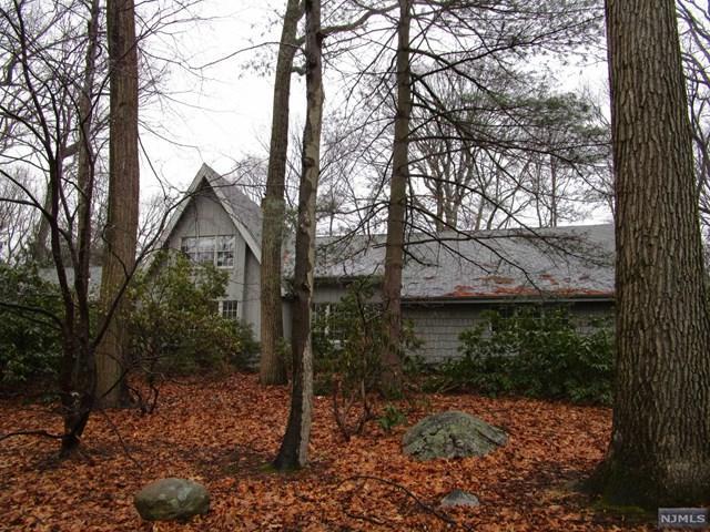 593 Huckleberry Lane, Franklin Lakes, NJ 07417 (MLS #1911554) :: William Raveis Baer & McIntosh