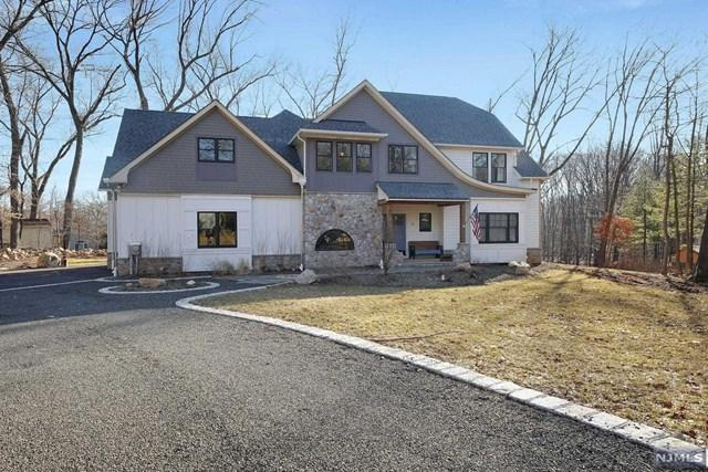 18 Skytop Drive, Ramsey, NJ 07446 (MLS #1911561) :: Team Francesco/Christie's International Real Estate