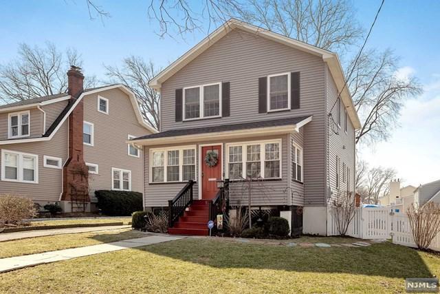 199 Woodward Avenue, Rutherford, NJ 07070 (MLS #1911570) :: Team Francesco/Christie's International Real Estate