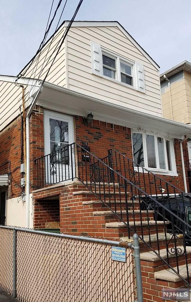 175 Hamilton Avenue, Fairview, NJ 07022 (MLS #1911574) :: Team Francesco/Christie's International Real Estate