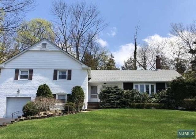 43 Valley View Terrace, Wayne, NJ 07470 (MLS #1911577) :: Team Francesco/Christie's International Real Estate
