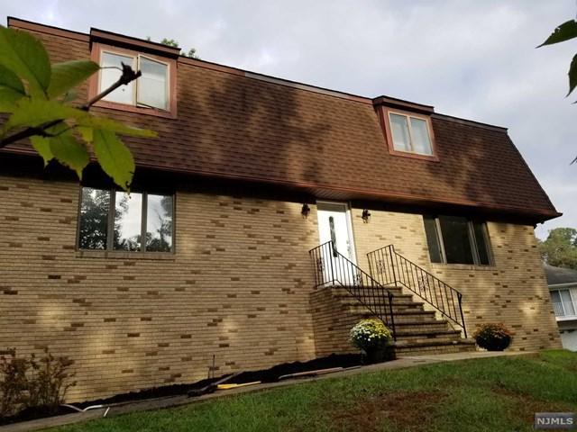9 Lisa Lane, Wayne, NJ 07470 (MLS #1911582) :: Team Francesco/Christie's International Real Estate