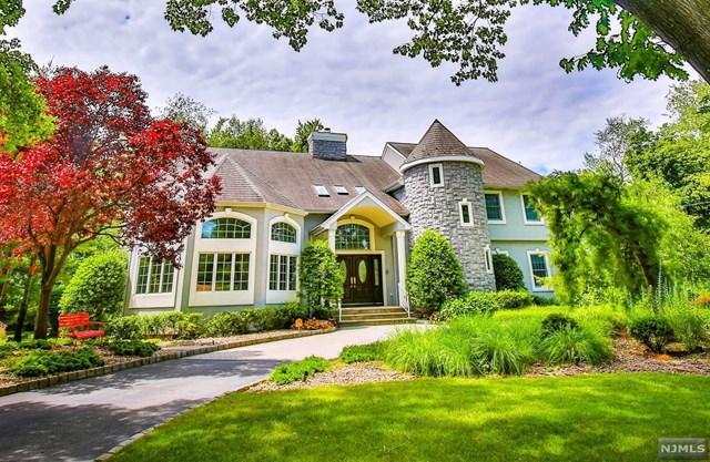 258 Alpine Drive, Paramus, NJ 07652 (MLS #1911589) :: Team Francesco/Christie's International Real Estate