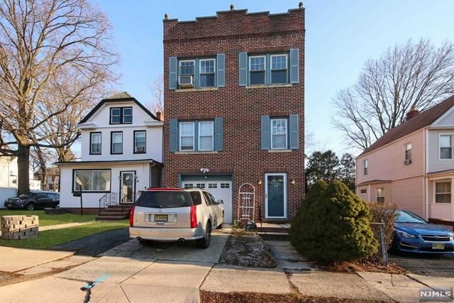 43 Pleasant Way, Montclair, NJ 07042 (MLS #1911593) :: William Raveis Baer & McIntosh