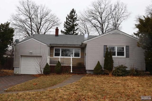 536 Plympton Street, New Milford, NJ 07646 (MLS #1911602) :: Team Francesco/Christie's International Real Estate