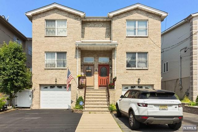 343 9th Street A, Fairview, NJ 07022 (MLS #1911621) :: Team Francesco/Christie's International Real Estate