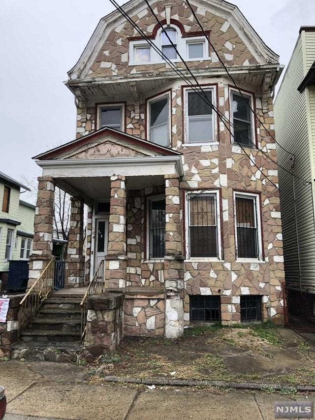 104 Oak Street, Jersey City, NJ 07304 (MLS #1911623) :: Team Francesco/Christie's International Real Estate