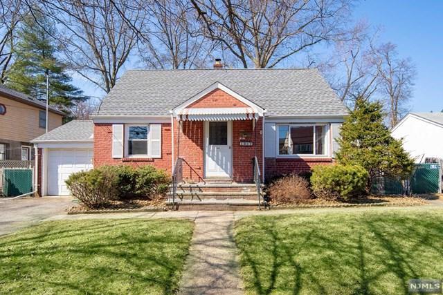 1012 Arlington Road, New Milford, NJ 07646 (MLS #1911634) :: Team Francesco/Christie's International Real Estate