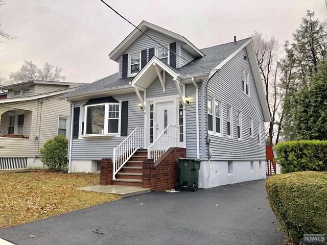 203 W Newell Avenue, Rutherford, NJ 07070 (MLS #1911643) :: Team Francesco/Christie's International Real Estate