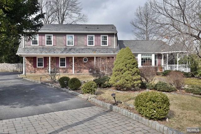 17 Column Court, Ramsey, NJ 07446 (MLS #1911644) :: Team Francesco/Christie's International Real Estate