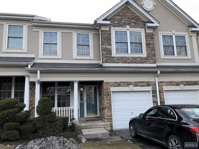 262 Levinberg Lane, Wayne, NJ 07470 (MLS #1911646) :: Team Francesco/Christie's International Real Estate