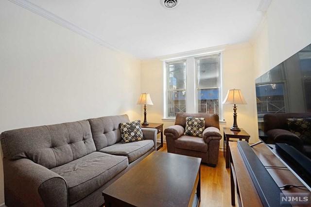 718 Grand Street #1, Hoboken, NJ 07030 (MLS #1911648) :: Team Francesco/Christie's International Real Estate