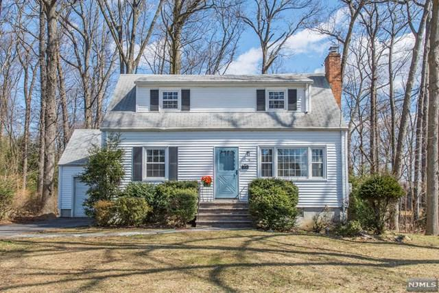 18 Hilltop Terrace, Wayne, NJ 07470 (MLS #1911658) :: Team Francesco/Christie's International Real Estate