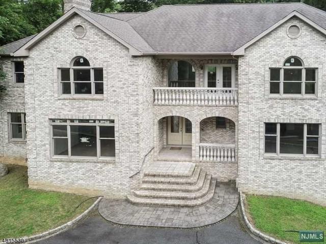 8 Meadow Lane, Roseland, NJ 07068 (#1911659) :: Berkshire Hathaway HomeServices Abbott Realtors