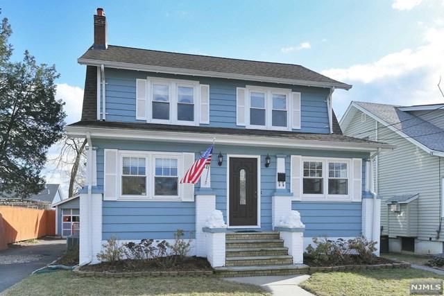 38 Elberon Avenue, Hawthorne, NJ 07506 (MLS #1911681) :: Team Francesco/Christie's International Real Estate