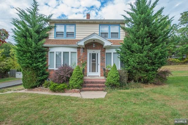 101 Linda Vista Avenue, North Haledon, NJ 07508 (MLS #1911683) :: Team Francesco/Christie's International Real Estate