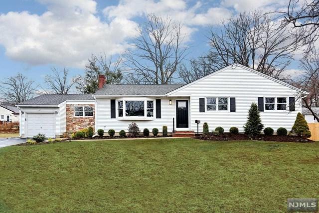 76 May Fair Drive, Ramsey, NJ 07446 (MLS #1911686) :: Team Francesco/Christie's International Real Estate