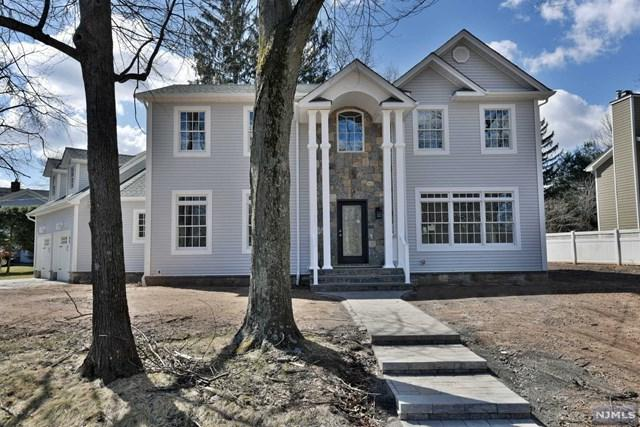 57 Cresskill Avenue, Cresskill, NJ 07626 (MLS #1911697) :: Team Francesco/Christie's International Real Estate