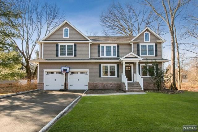 203 White Avenue, Old Tappan, NJ 07675 (MLS #1911705) :: Team Francesco/Christie's International Real Estate