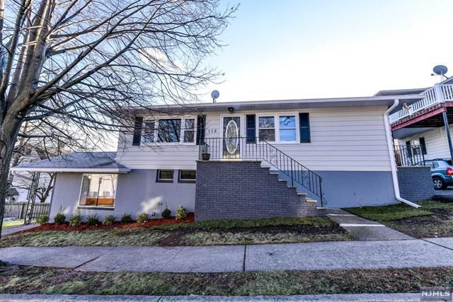 115 1st Street, Lodi, NJ 07644 (MLS #1911706) :: Team Francesco/Christie's International Real Estate