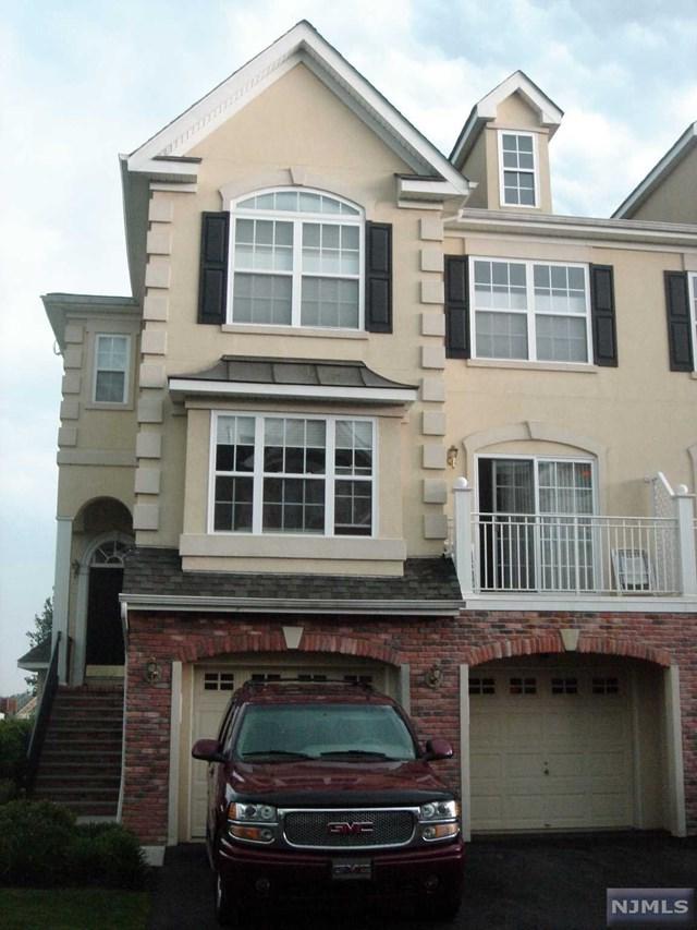 141 Blue Heron Drive, Secaucus, NJ 07094 (MLS #1911719) :: Team Francesco/Christie's International Real Estate