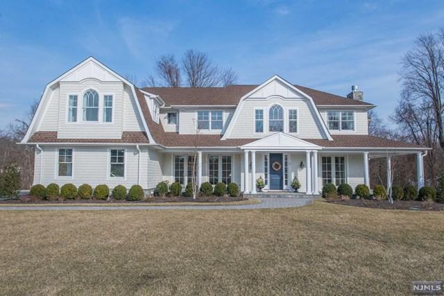 6 Tree Farm Lane, Mahwah, NJ 07430 (MLS #1911742) :: Team Francesco/Christie's International Real Estate