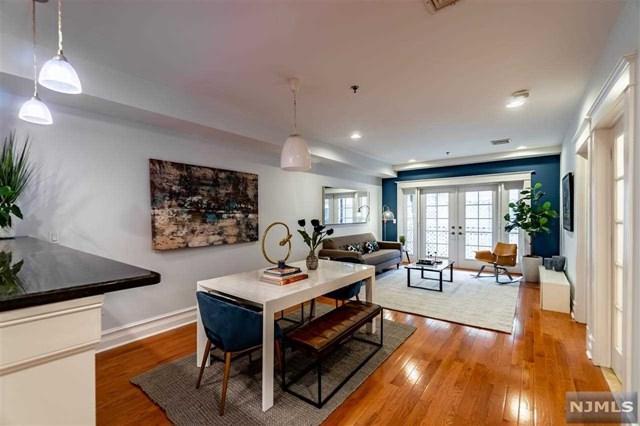 110 Willow Avenue #2, Hoboken, NJ 07030 (MLS #1911744) :: Team Francesco/Christie's International Real Estate