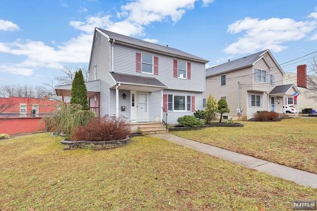 501 E Frech Avenue, Manville, NJ 08835 (#1911752) :: Group BK