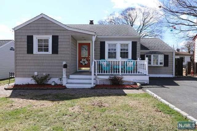 66 Avenue F, Lodi, NJ 07644 (MLS #1911755) :: Team Francesco/Christie's International Real Estate
