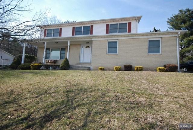 344 Barnert Avenue, Totowa, NJ 07512 (MLS #1911774) :: Team Francesco/Christie's International Real Estate