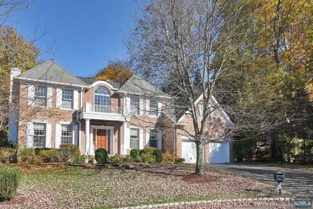 23 E Hill Court, Tenafly, NJ 07670 (MLS #1911775) :: Team Francesco/Christie's International Real Estate