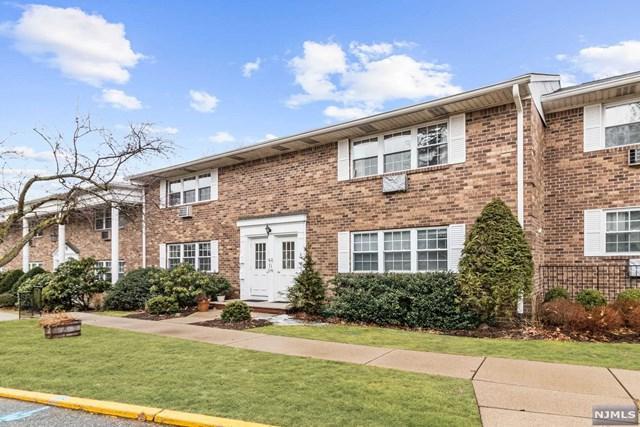 66 S Franklin Turnpike #68, Ramsey, NJ 07446 (MLS #1911776) :: Team Francesco/Christie's International Real Estate