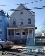 33-35 Grove Terrace, Irvington, NJ 07111 (#1911781) :: Group BK