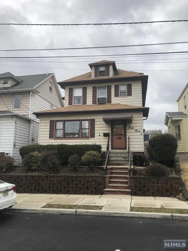 33 6th Avenue, Clifton, NJ 07011 (MLS #1911804) :: William Raveis Baer & McIntosh