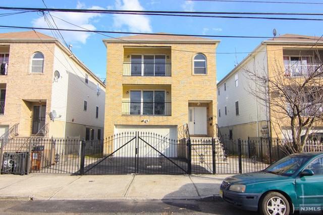 34-36 Wainwright Street, Newark, NJ 07112 (#1911838) :: Group BK