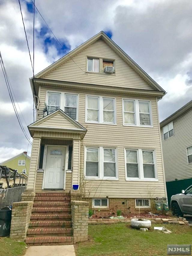 449 Monroe Avenue, Elizabeth, NJ 07201 (#1911905) :: Berkshire Hathaway HomeServices Abbott Realtors