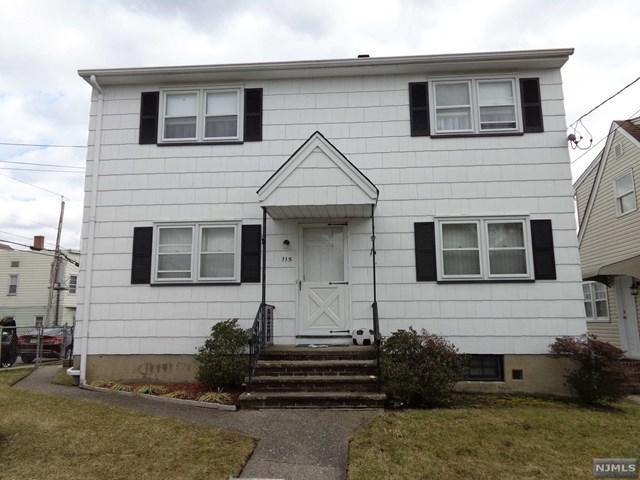 115 Van Riper Avenue, Clifton, NJ 07011 (MLS #1911907) :: William Raveis Baer & McIntosh