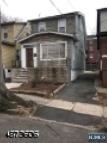 70 Rutgers Street, Irvington, NJ 07111 (#1911936) :: Group BK