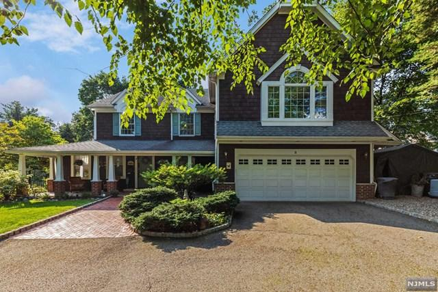 2 Orchard Road, Pequannock Township, NJ 07444 (#1911963) :: Berkshire Hathaway HomeServices Abbott Realtors
