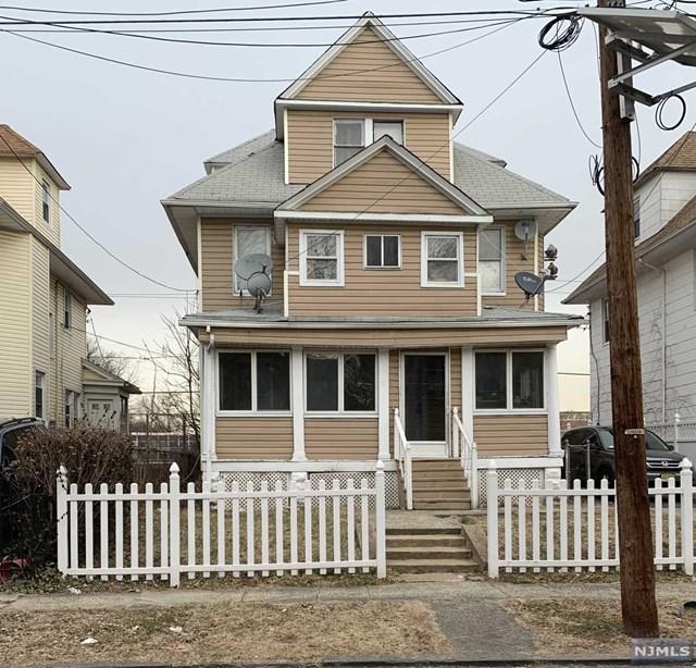 21 White Terrace, Newark, NJ 07108 (#1911976) :: Group BK