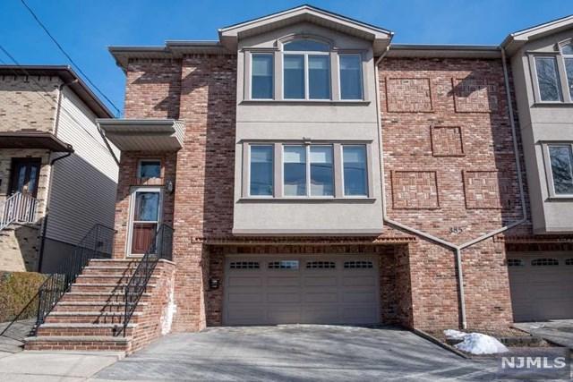 385B Roosevelt Street, Fairview, NJ 07022 (#1912051) :: Berkshire Hathaway HomeServices Abbott Realtors