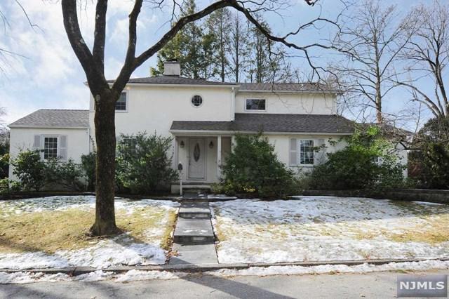 514 Ackerman Avenue, Ho-Ho-Kus, NJ 07423 (#1912056) :: Berkshire Hathaway HomeServices Abbott Realtors