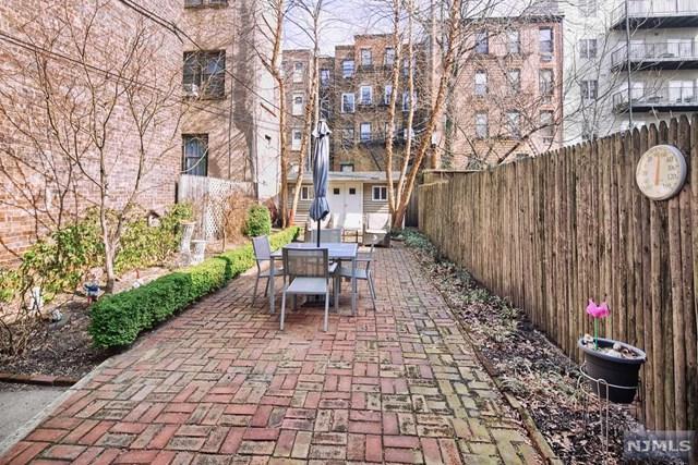 243 Garden Street, Hoboken, NJ 07030 (MLS #1912063) :: Team Francesco/Christie's International Real Estate